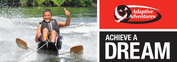 Adaptive Adventures Donate